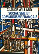 Pdf Socialisme et communisme français Telecharger