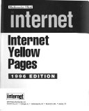 Mecklermedia S Official Internet World Internet Yellow Pages