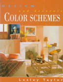 Design and Decorate Color Schemes