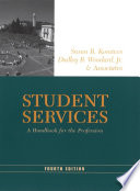 Student Services Book