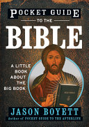Pocket Guide to the Bible Book