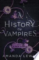 A History Of Vampires