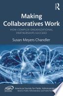 Making Collaboratives Work