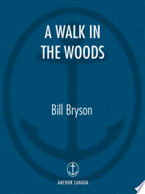 A+Walk+in+the+WoodsGod only knows what possessed Bill Bryson, a reluctant adventurer if ever there was one, to undertake a gruelling hike along the world's longest continuous footpath—The Appalachian Trail. The 2,000-plus-mile trail winds through 14 states, stretching along the east coast of the United States, from Georgia to Maine. It snakes through some of the wildest and most spectacular landscapes in North America, as well as through some of its most poverty-stricken and primitive backwoods areas. With his offbeat sensibility, his eye for the absurd, and his laugh-out-loud sense of humour, Bryson recounts his confrontations with nature at its most uncompromising over his five-month journey. An instant classic, riotously funny, A Walk in the Woods will add a whole new audience to the legions of Bill Bryson fans.