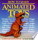 How to Make Animated Toys