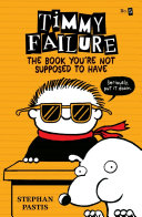 The Book You re Not Supposed to Have