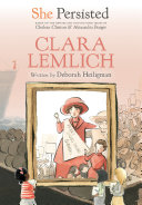 She Persisted  Clara Lemlich