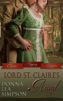 Lord St. Claire's Angel [Pdf/ePub] eBook