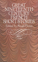 Great Nineteenth-century French Short Stories