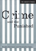 Crime and the Punished Book