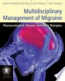 Multidisciplinary Management of Migraine