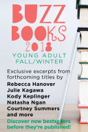 Buzz Books 2018  Young Adult Fall Winter