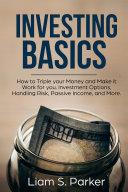 Investing Basics Pdf/ePub eBook