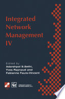 Integrated Network Management IV Book