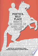 Poetics, Self, Place