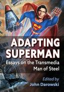 Adapting Superman [Pdf/ePub] eBook