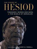The Poems of Hesiod Pdf/ePub eBook