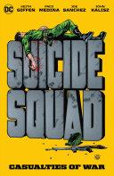 Suicide Squad: Casualties of War [Pdf/ePub] eBook