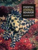 Essential Animal Behavior ebook