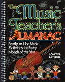 The Music Teacher s Almanac