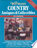 Warman's Country Antiques and Collectibles