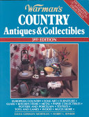 Warman s Country Antiques   Collectibles