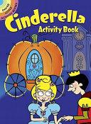 Cinderella Activity Book