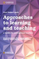 Approaches to Learning and Teaching Core Subject Pack