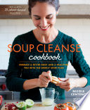 Soup Cleanse Cookbook PDF