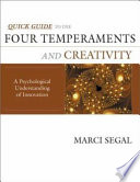 Quick Guide To The Four Temperaments And Creativity
