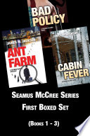 Seamus McCree Series First Boxed Set Book