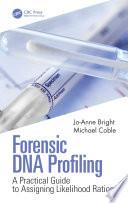 Forensic Dna Profiling Book PDF