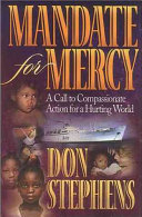 Mandate for Mercy