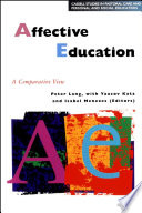 Affective Education in Europe