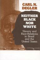 Neither Black Nor White
