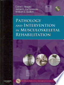 Pathology and Intervention in Musculoskeletal Rehabilitation Book