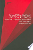 Totalitarianism and Political Religions