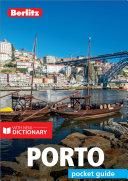 Berlitz Pocket Guide Porto