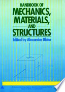 Handbook Of Mechanics Materials And Structures Book PDF