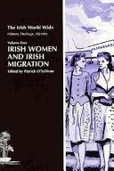Irish Women and Irish Migration