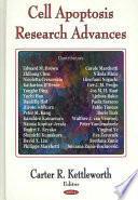 Cell Apoptosis Research Advances Book PDF