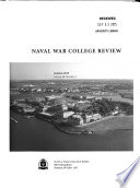 Naval War College Review