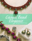 Casual Bead Elegance  Stitch by Stitch