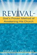 Revival-god's Proven Method of Awakening His Church ebook