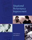Situational Performance Improvement Book