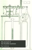 The Franklin Journal And American Mechanics Magazine