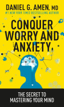 Conquer Worry and Anxiety Pdf/ePub eBook