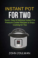 Instant Pot for Two