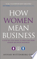 How Women Mean Business
