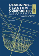 Designing with Plastics and Composites  A Handbook